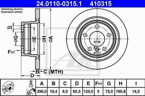 ATE 24.0110-0315.1 - Piduriketas multiparts.ee
