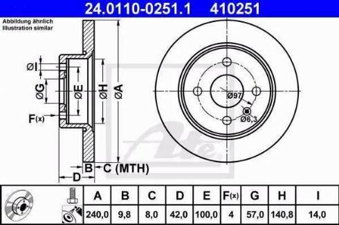 ATE 24.0110-0251.1 - Piduriketas multiparts.ee