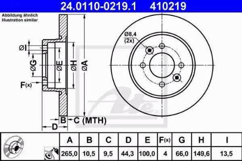 ATE 24.0110-0219.1 - Piduriketas multiparts.ee