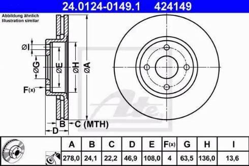 ATE 24.0124-0149.1 - Piduriketas multiparts.ee