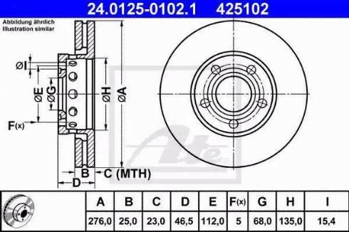 ATE 24.0125-0102.1 - Piduriketas multiparts.ee