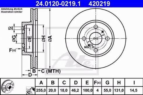 ATE 24.0120-0219.1 - Piduriketas multiparts.ee