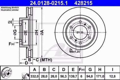 ATE 24.0128-0215.1 - Piduriketas multiparts.ee