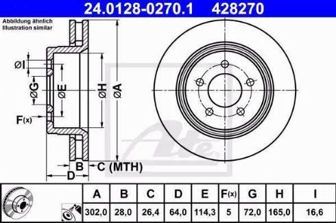 ATE 24.0128-0270.1 - Piduriketas multiparts.ee
