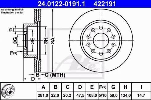 ATE 24.0122-0191.1 - Piduriketas multiparts.ee
