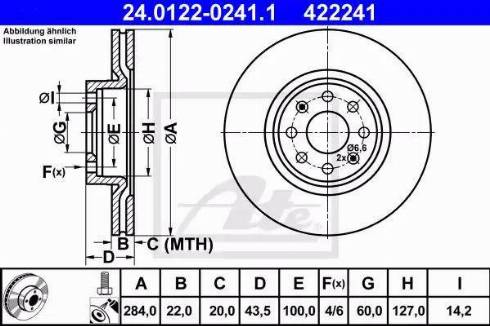 ATE 24.0122-0241.1 - Piduriketas multiparts.ee