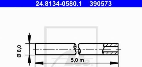 ATE 24.8134-0580.1 - Piduritorustik multiparts.ee