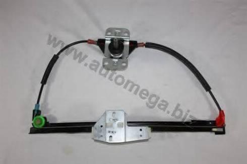 Automega 1083904023A0F - Aknatõstuk multiparts.ee