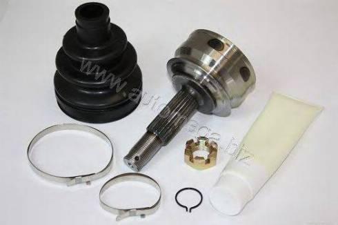 Automega 3003740066 - Liigendlaager, veovõll multiparts.ee