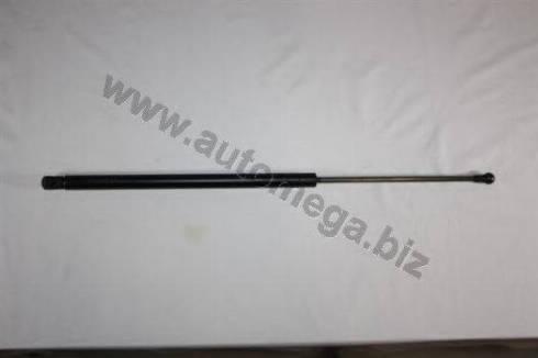 Automega 3101320731 - Gaasivedru, pagasi-/veoruum multiparts.ee