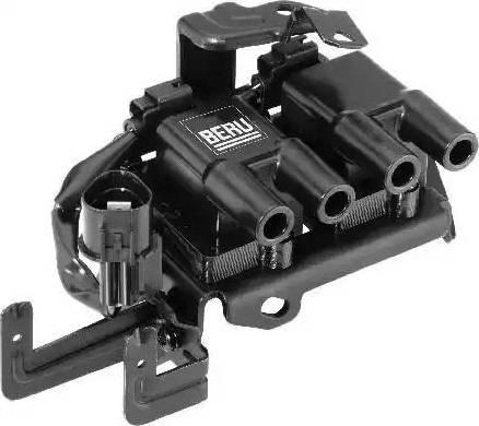 BERU ZS536 - Süütepool multiparts.ee