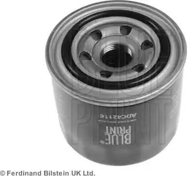 Blue Print ADC42116 - Hüdraulikafilter,automaatkäigukast multiparts.ee