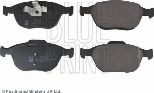 Blue Print ADF124215 - Piduriklotsi komplekt,ketaspidur multiparts.ee