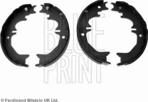 Blue Print ADT34175 - Piduriklotside komplekt,seisupidur multiparts.ee