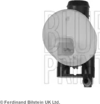 Blue Print ADT30309 - Klaasipesuvee pump,tulepesur multiparts.ee