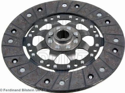 Blue Print ADV183127 - Sidurikomplekt multiparts.ee