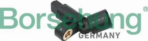 Borsehung B18286 - Andur, rattapöörete arv multiparts.ee