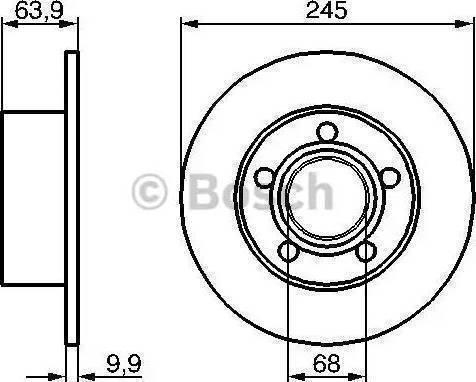 Cifam 800-395C - Piduriketas multiparts.ee