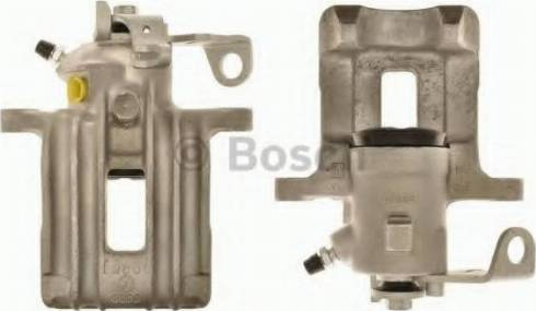 BOSCH 0 986 473 072 - Pidurisadul multiparts.ee