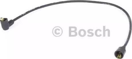 BOSCH 0 986 356 046 - Süütesüsteem multiparts.ee