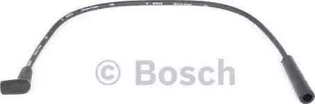 BOSCH 0 986 356 063 - Süütesüsteem multiparts.ee