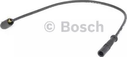 BOSCH 0 986 356 265 - Süütesüsteem multiparts.ee
