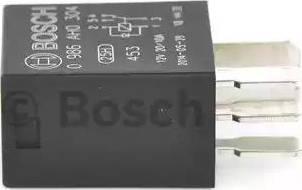 BOSCH 0 986 AH0 304 - Mitme funktsiooniga relee multiparts.ee