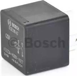 BOSCH 0 332 019 457 - Relee, ventilaator multiparts.ee