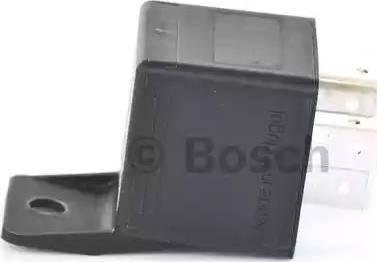 BOSCH 0 332 019 150 - Relee, ventilaator multiparts.ee