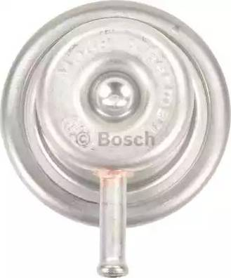 BOSCH 0 280 160 597 - Kütuse surveregulaator multiparts.ee