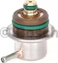 BOSCH 0 280 160 557 - Kütuse surveregulaator multiparts.ee
