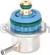 BOSCH 0 280 160 560 - Kütuse surveregulaator multiparts.ee