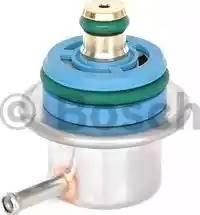 BOSCH 0 280 160 562 - Kütuse surveregulaator multiparts.ee