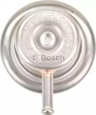 BOSCH 0 280 160 567 - Kütuse surveregulaator multiparts.ee