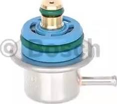 BOSCH 0 280 160 587 - Kütuse surveregulaator multiparts.ee