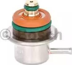 BOSCH 0 280 160 575 - Kütuse surveregulaator multiparts.ee