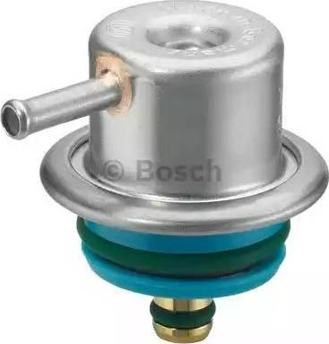 BOSCH 0 280 160 697 - Kütuse surveregulaator multiparts.ee