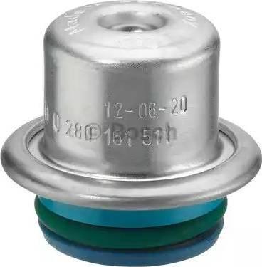 BOSCH 0 280 161 511 - Kütuse surveregulaator multiparts.ee
