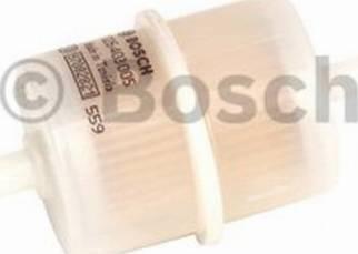 BOSCH F 026 403 005 - Kütusefilter multiparts.ee