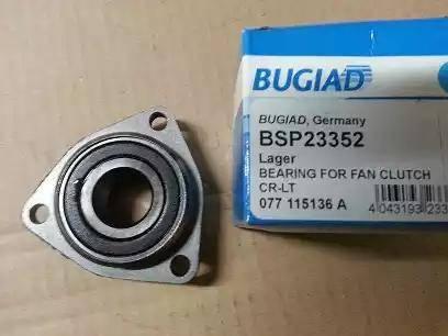 Bugiad BSP23352 - Laager,ventilaatorivõll-mootorijahutus multiparts.ee