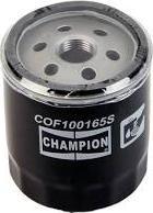 Champion COF100165S - Õlifilter multiparts.ee