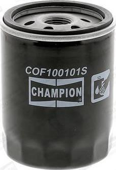 Champion COF100101S - Õlifilter multiparts.ee