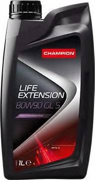 Champion Lubricants 8204609 - Käigukastõli multiparts.ee