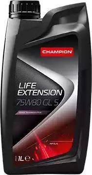 Champion Lubricants 8204104 - Käigukastõli multiparts.ee