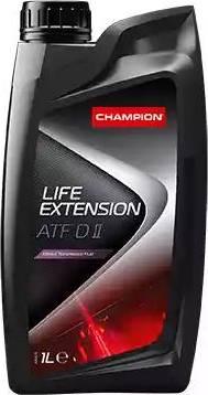 Champion Lubricants 8205309 - Automaatkäigukasti õli multiparts.ee
