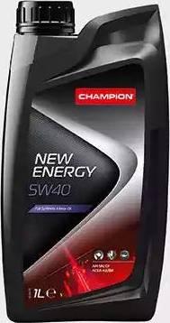 Champion Lubricants 8211652 - Mootoriõli multiparts.ee