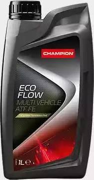 Champion Lubricants 8222610 - Automaatkäigukasti õli multiparts.ee