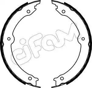 Cifam 153-451 - Piduriklotside komplekt,seisupidur multiparts.ee