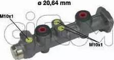 Cifam 202-066 - Peapiduri silinder multiparts.ee