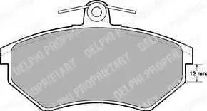 Cifam 822-148-0 - Piduriklotsi komplekt,ketaspidur multiparts.ee